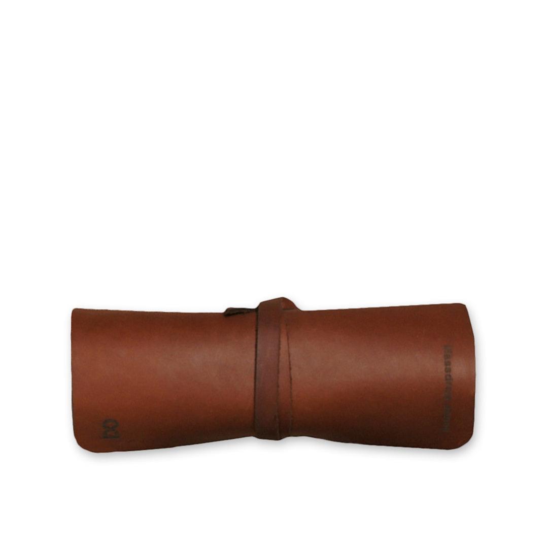 Allegory Leather Pen Wrap