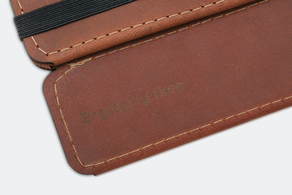 Allegory Leather Pocket Journal Price Amp Reviews Massdrop