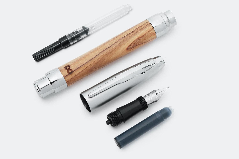 Allegory Model F Workhorse Fountain Pen