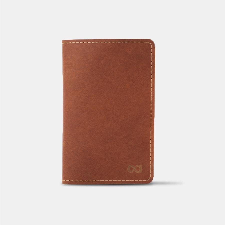 Allegory Notebook Wallet