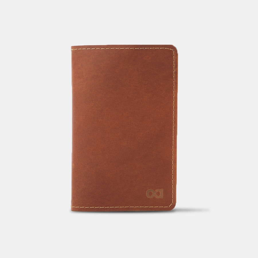 Allegory Notebook Wallet