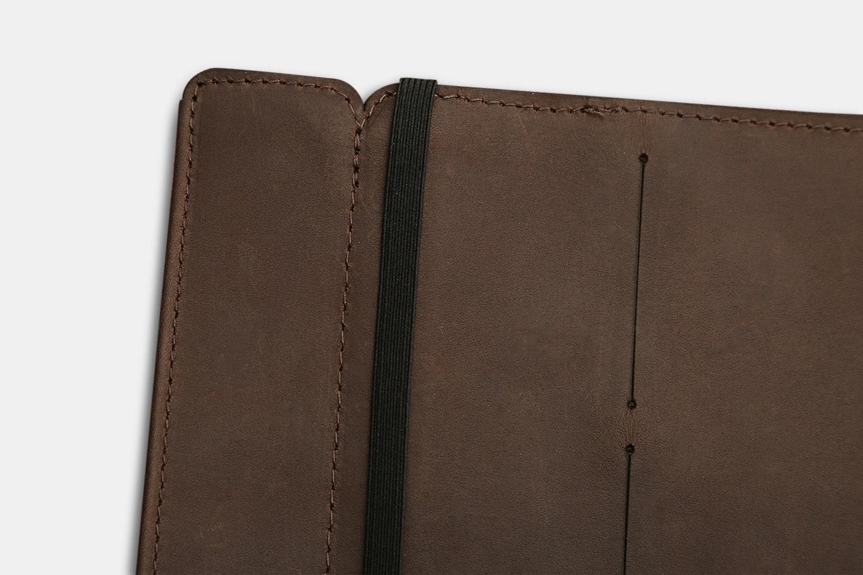 Allegory Pocket Pen Case Journal