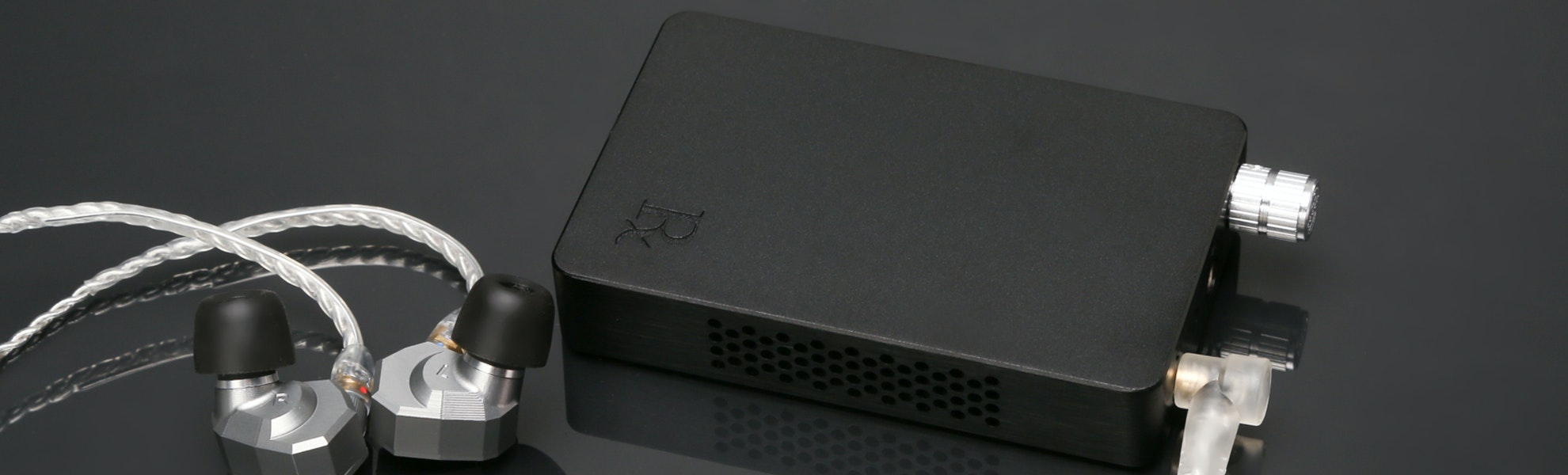 ALO Audio Rx Earphone Amplifier