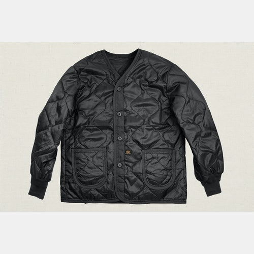 best loved official price street price Alpha Industries M-65 ALS/92 Liner-Jacket | Price & Reviews ...