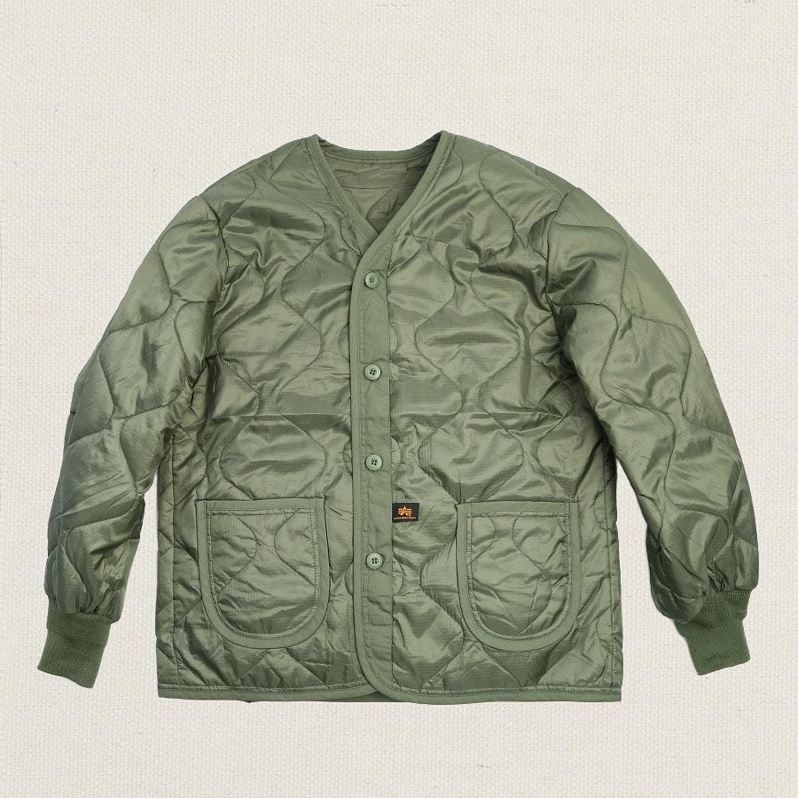 Alpha Industries M-65 ALS/92 Liner-Jacket