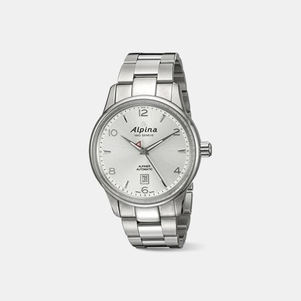 Shop Alpina Watch Movements Discover Community Reviews At Massdrop - Alpina watch reviews