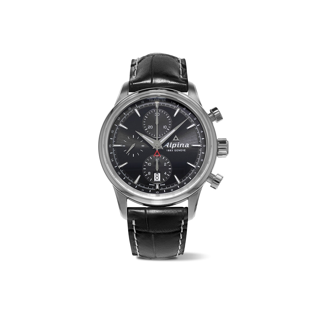 Alpina Alpiner Chronograph Automatic Watch