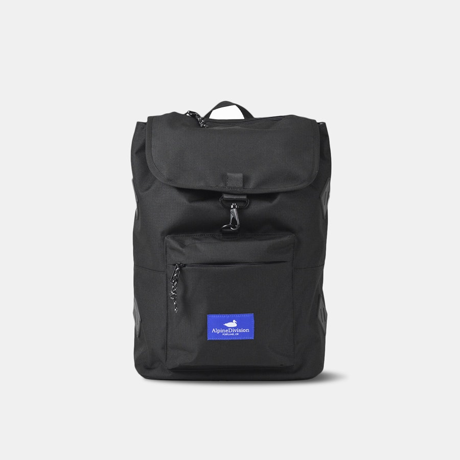 Alpine Division Rockaway II Backpack