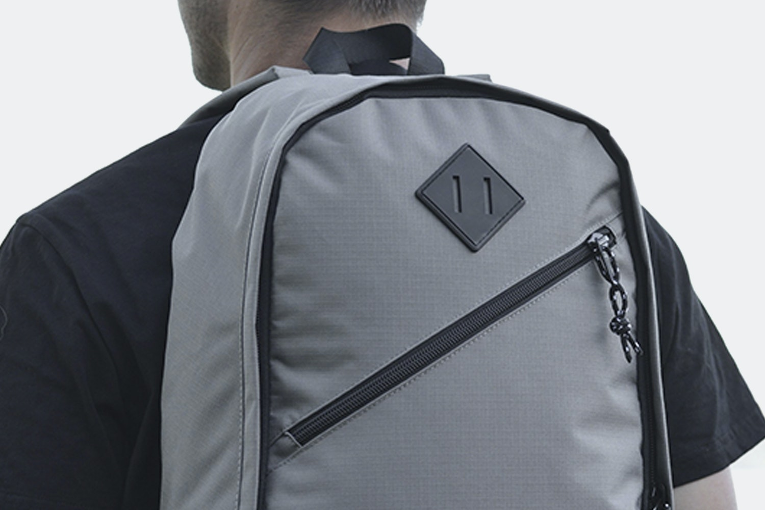 Alpine Division Eliot Ripstop Backpack