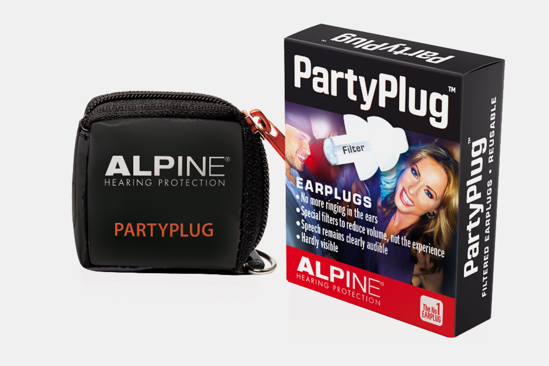 Party Plug Event