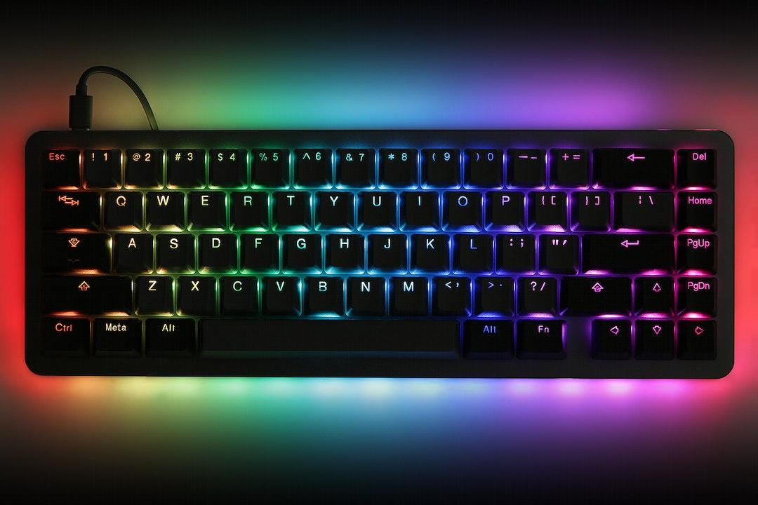 Brandnew Massdrop ALT Keyboard | eBay