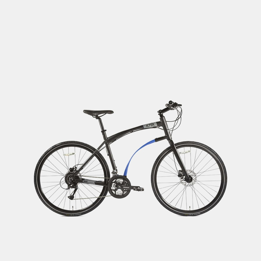 Alter Cycles Reflex Bike