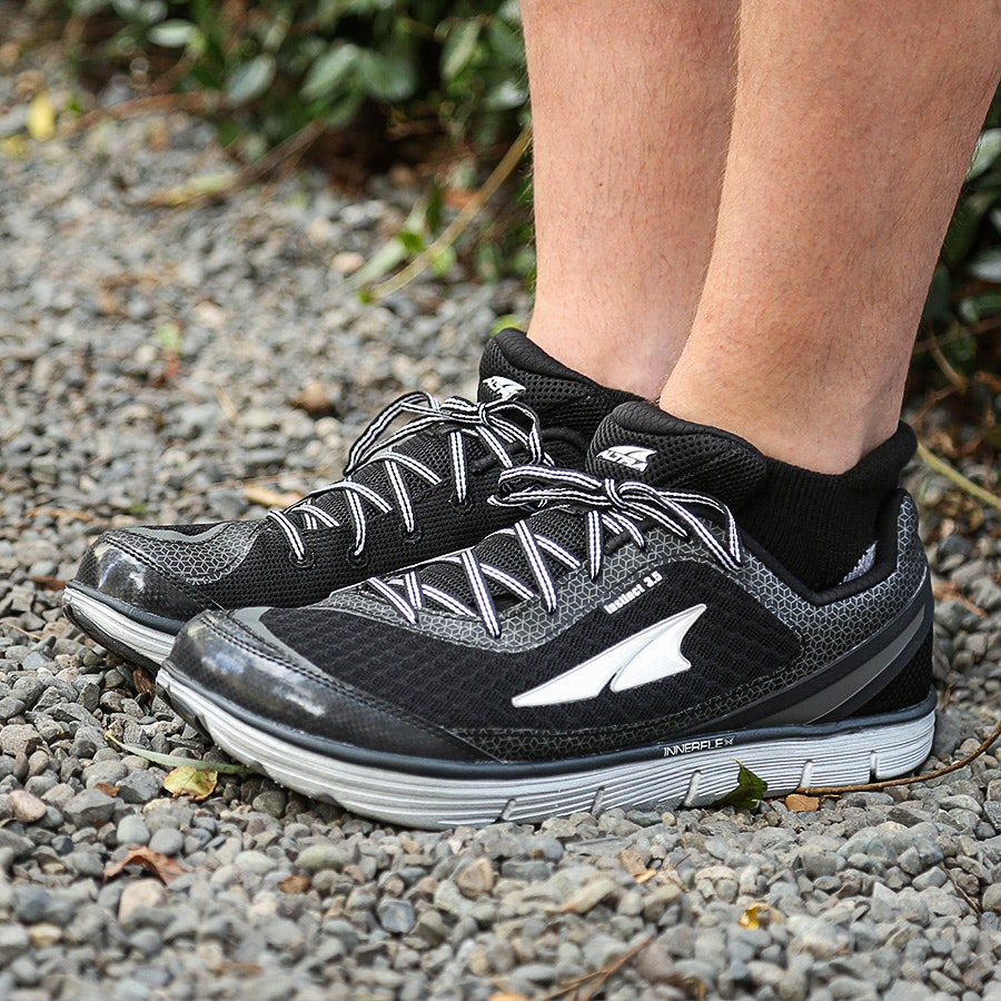 Altra Instinct & Intuition 3.5 Running Shoes
