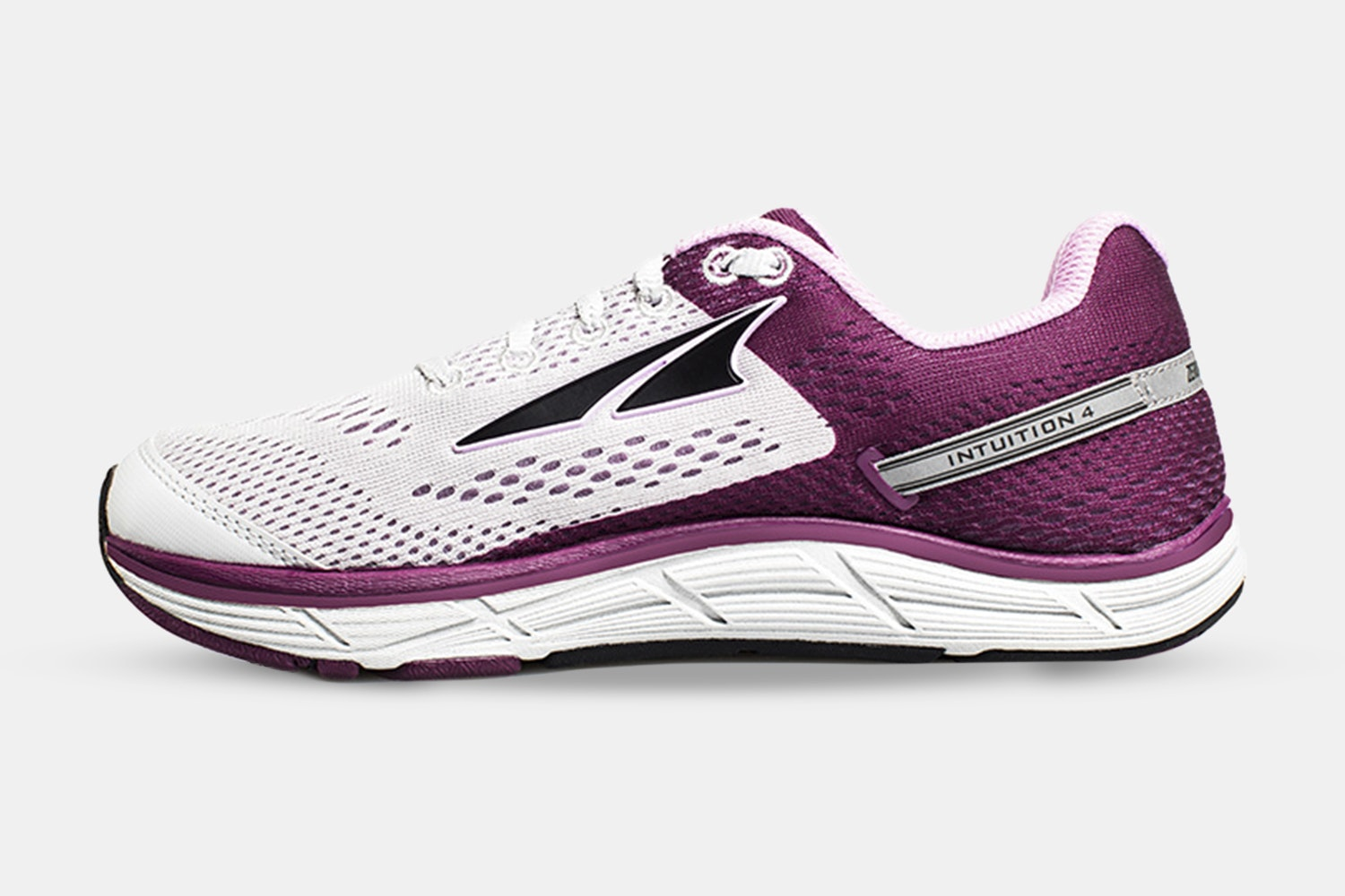 Intuition 4 – Women's – Grey / Purple