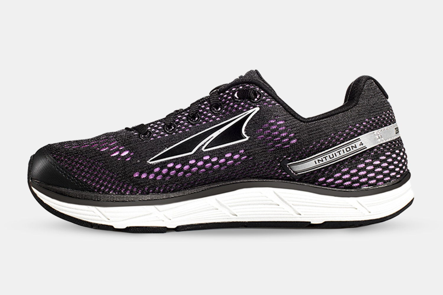 Intuition 4 – Women's – Purple/Black