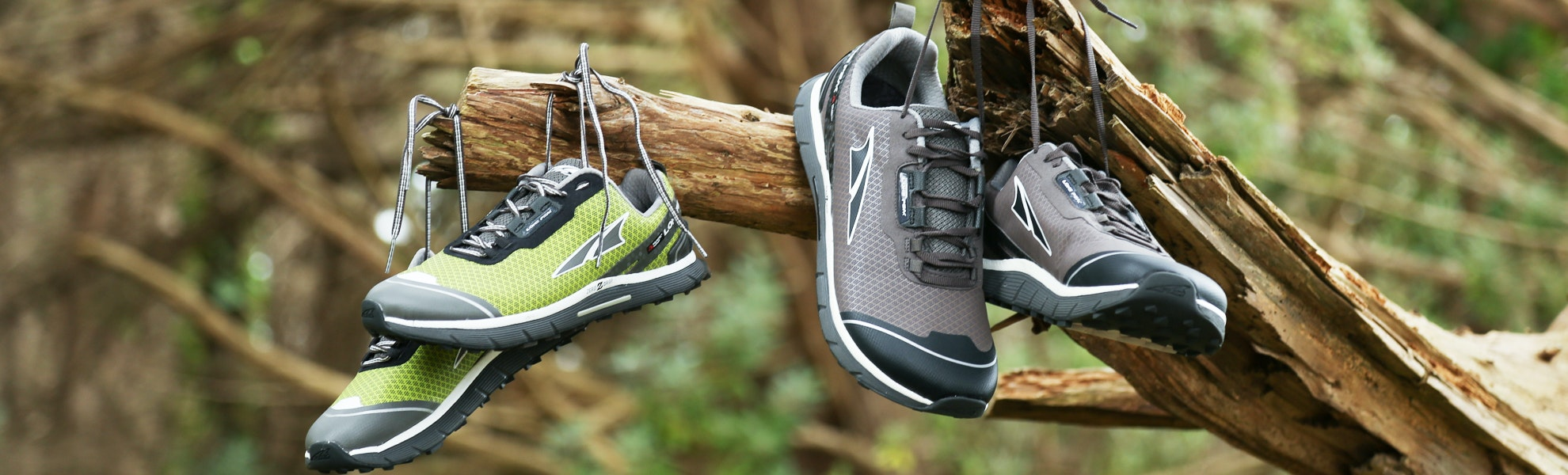 Altra Lone Peak NeoShell Shoes