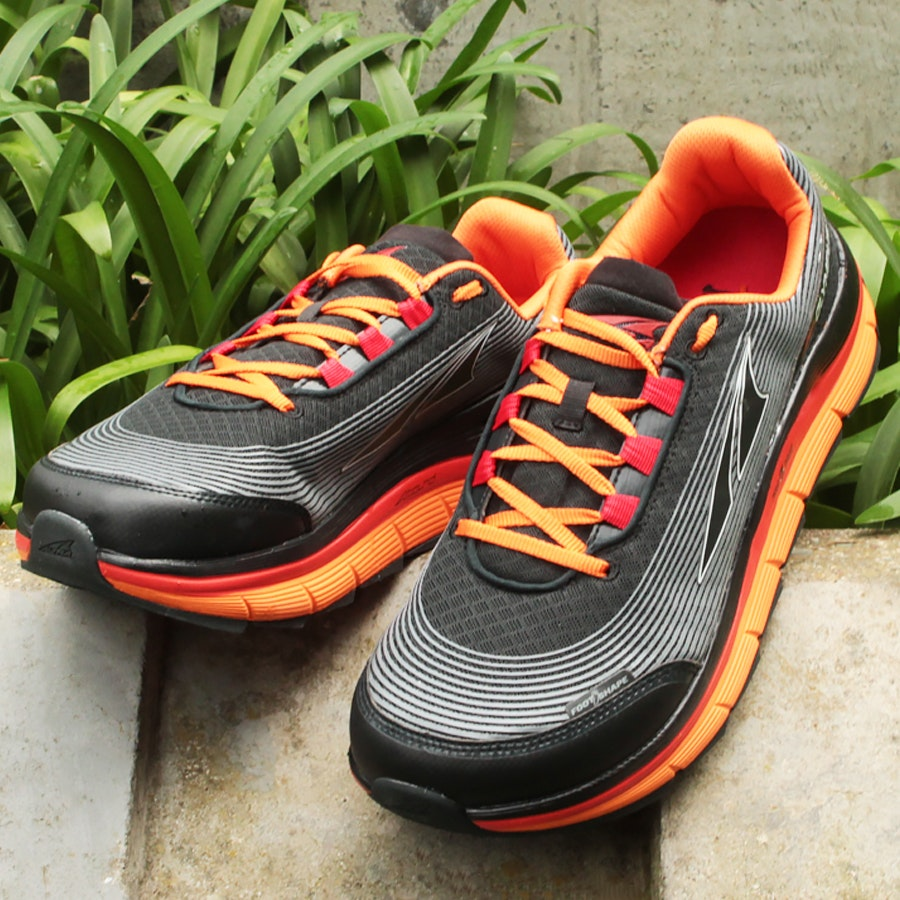Altra Olympus 1.5 - Mens and Womens