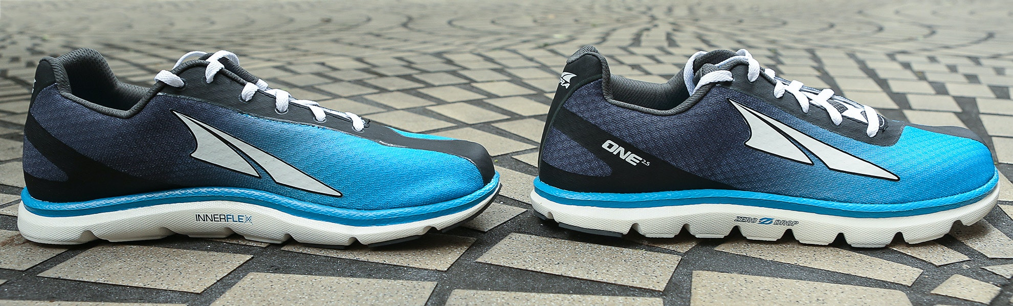 Altra One 2.5 Running Shoes