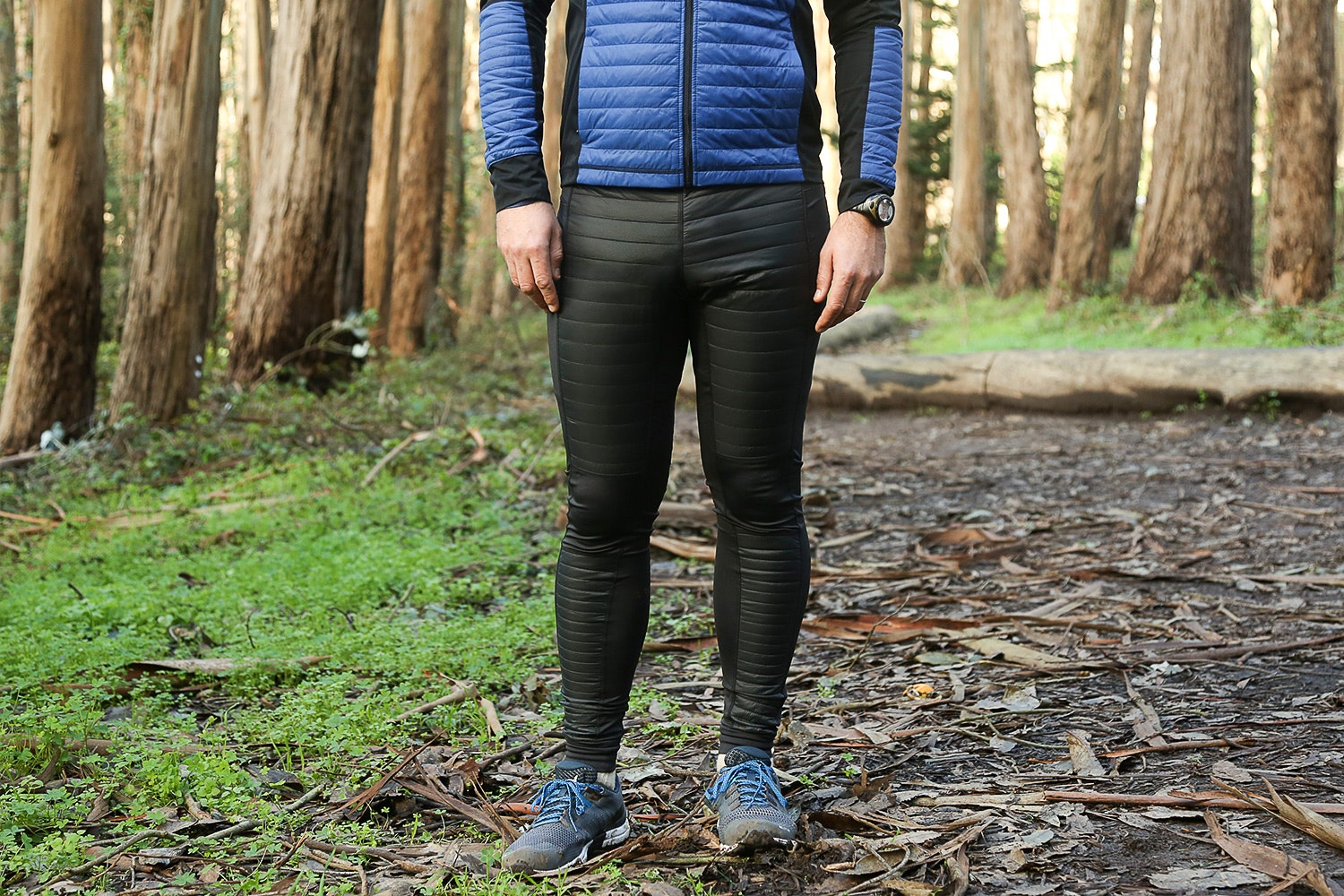 Altra Zoned Heat Jacket & Tights