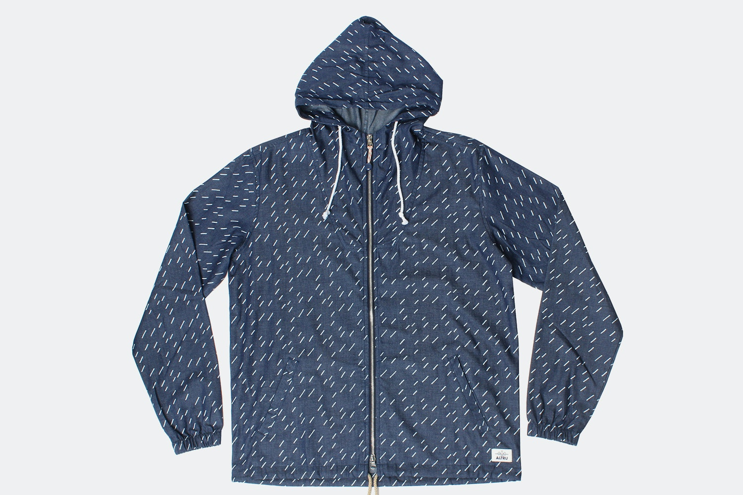 Heavy Showers Hoody Jacket (+ $53)