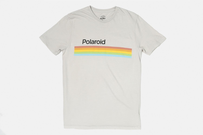 Polaroid Stripe
