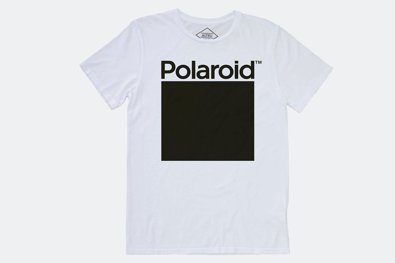 Altru Apparel Polaroid Tees