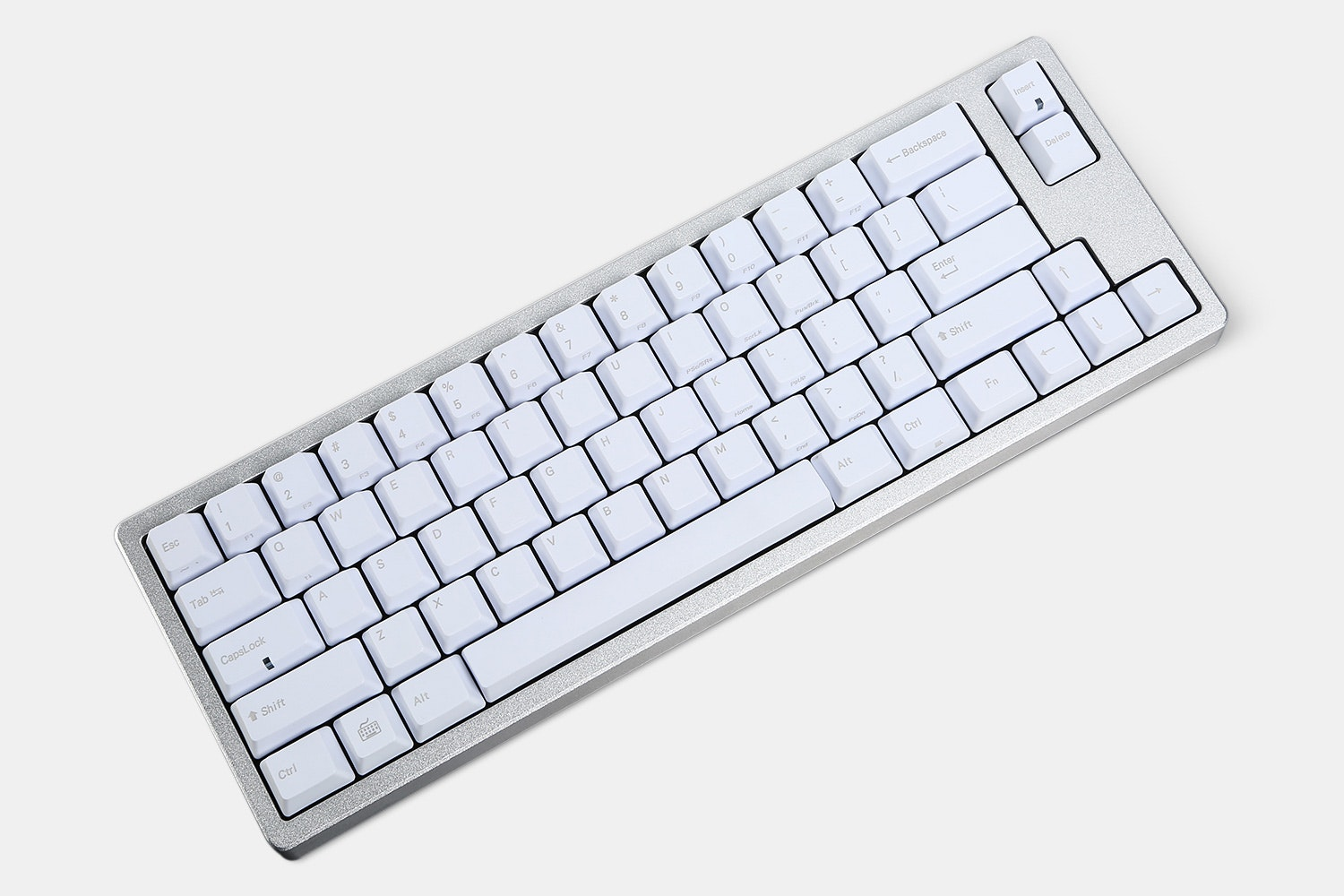 Aluminum Case For Leopold FC660M