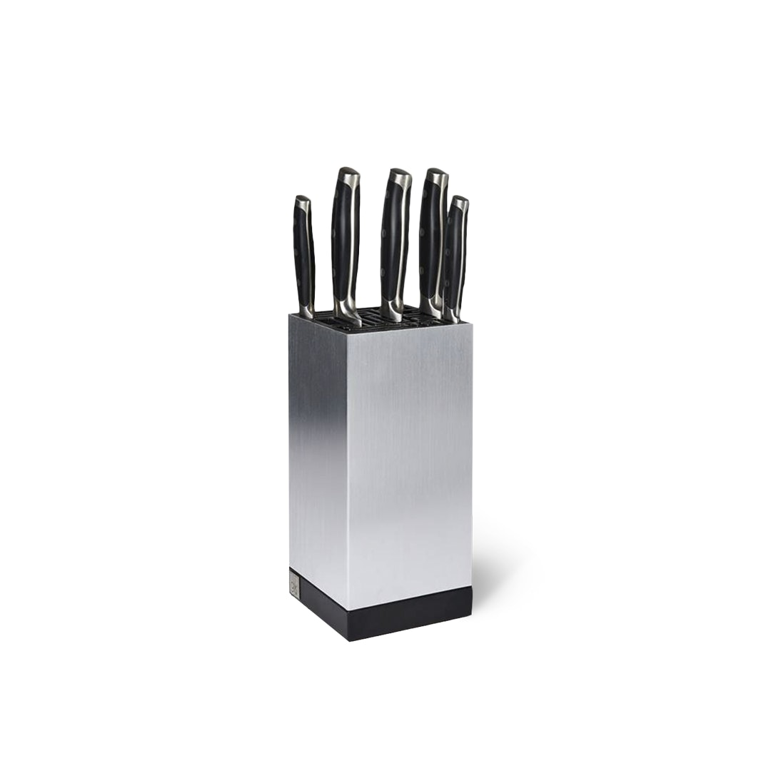 A-maze Knife Block 5-piece Set