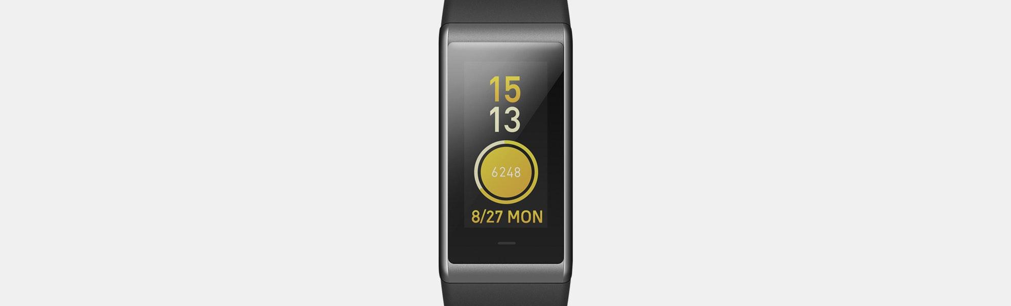 Amazfit Cor Heart Rate, Activity & Sleep Tracker