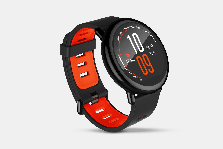 Amazfit Pace GPS Smartwatch