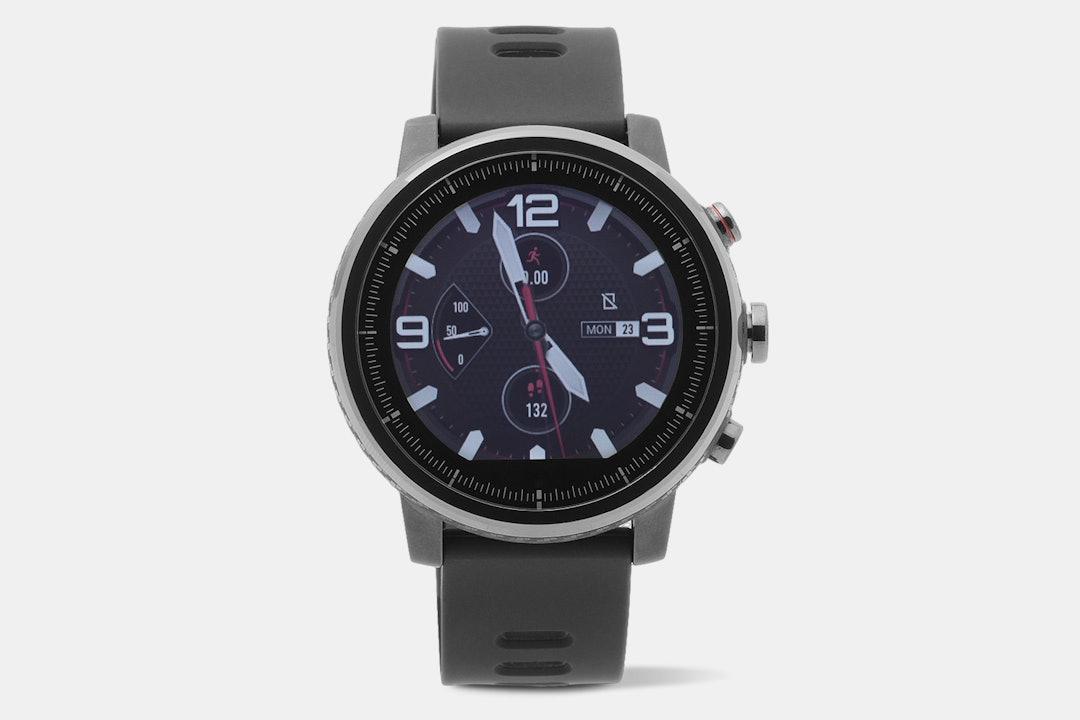 Amazfit Stratos GPS Smartwatch