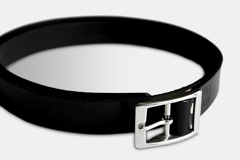 American Bench Craft Dress Belt