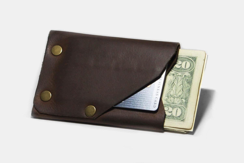 American Bench Craft Frontier 2 Wallet