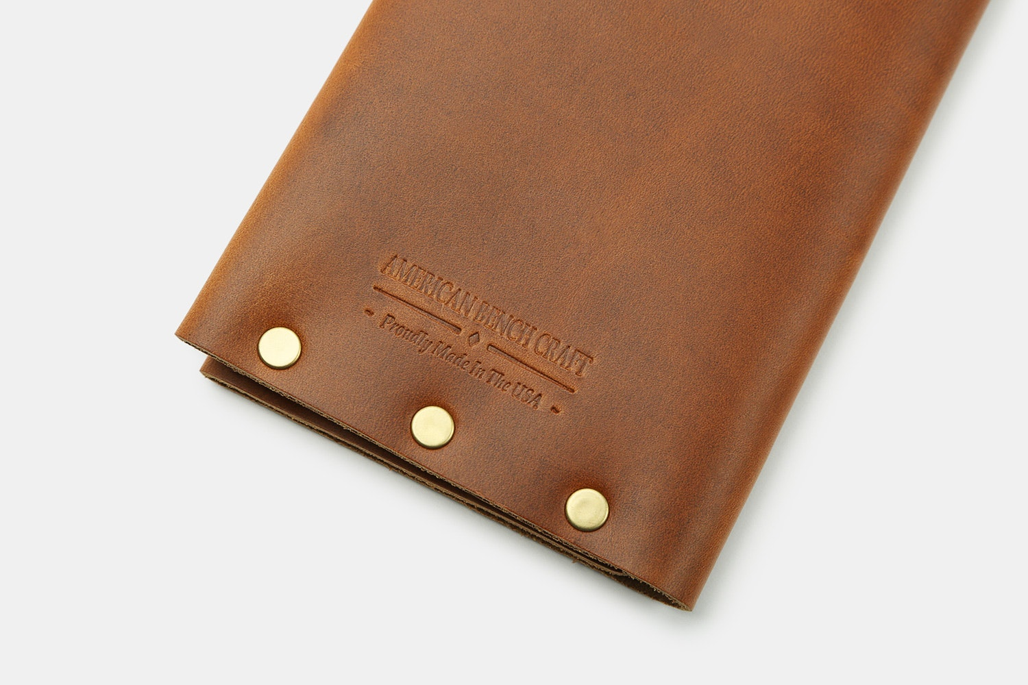 "American Bench Craft ""The Hemingway"" Journal"