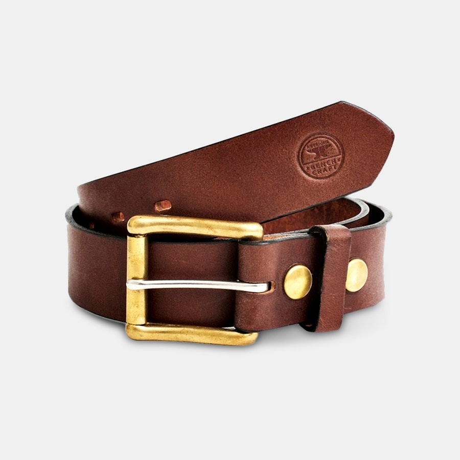 American Bench Craft Working Man S Belt Price Reviews Massdrop