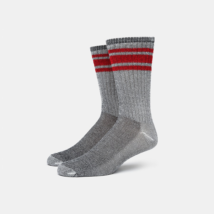 American Trench Merino Activity Socks (3-Pack)