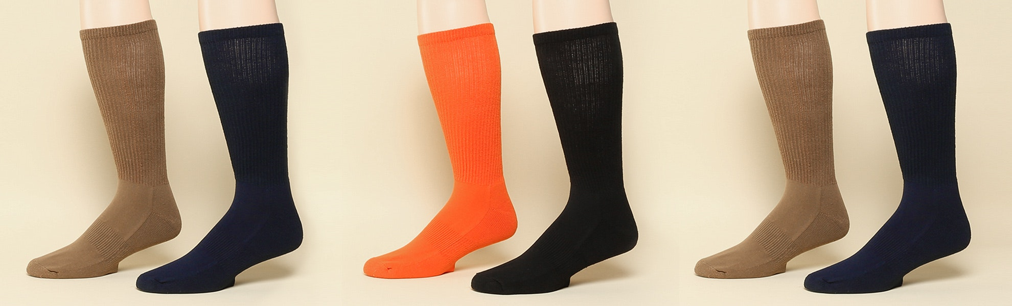 American Trench Mil-Spec Sport Socks
