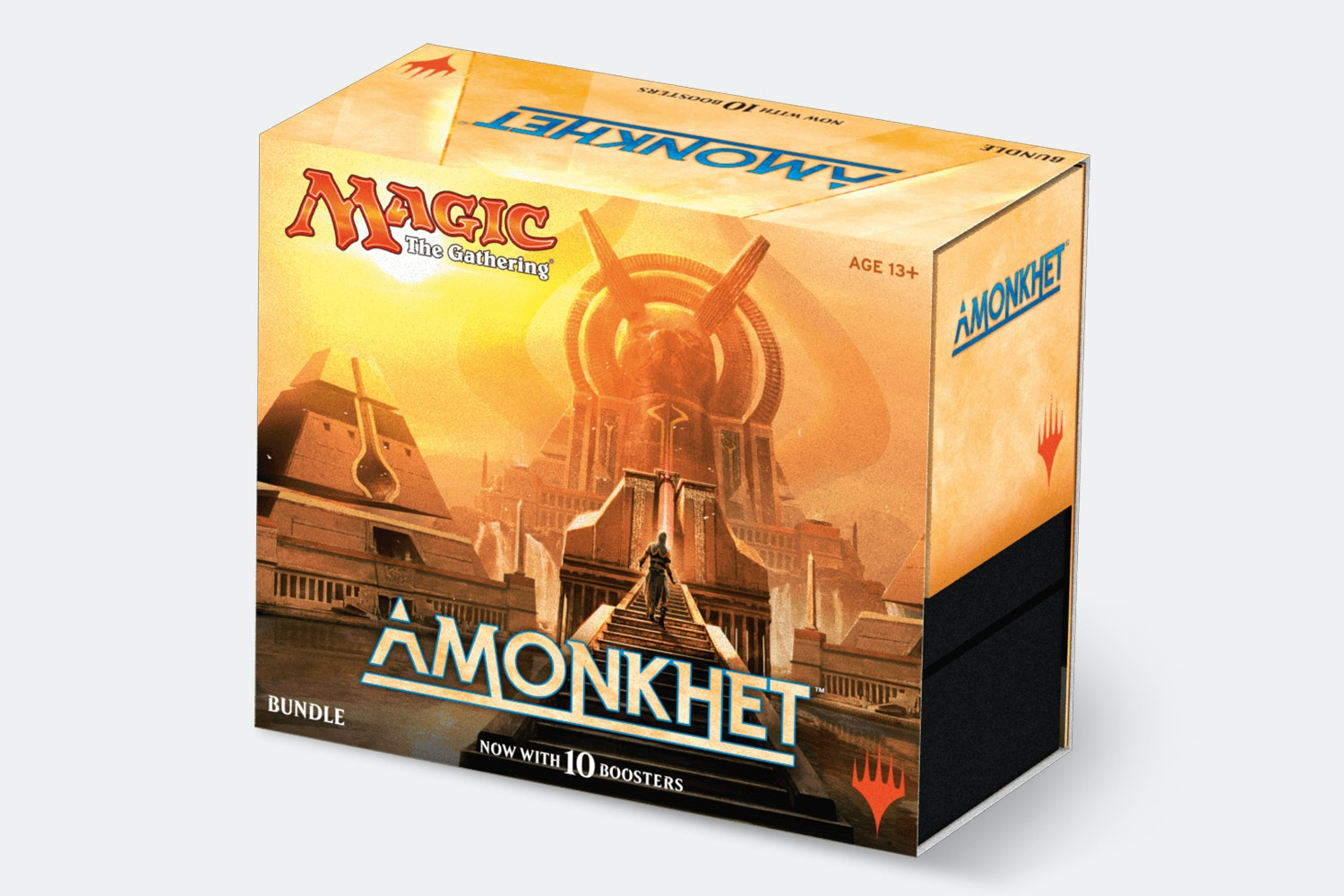 Amonkhet Booster Box + Fat Pack