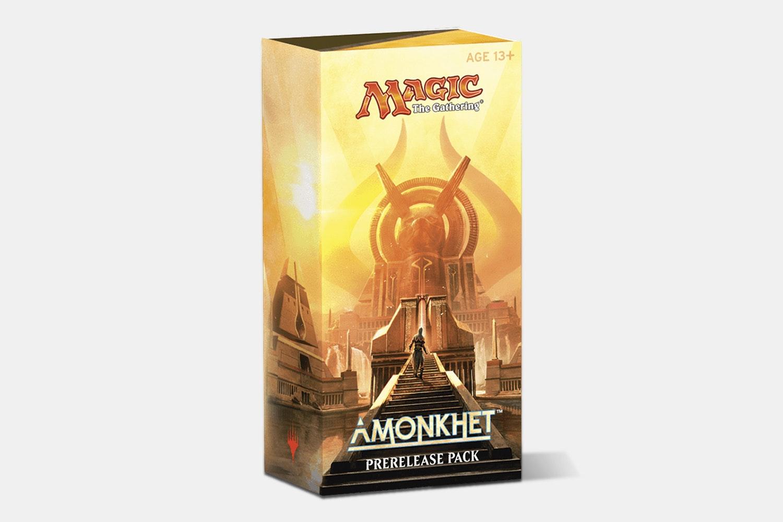 Amonkhet Prerelease Kit