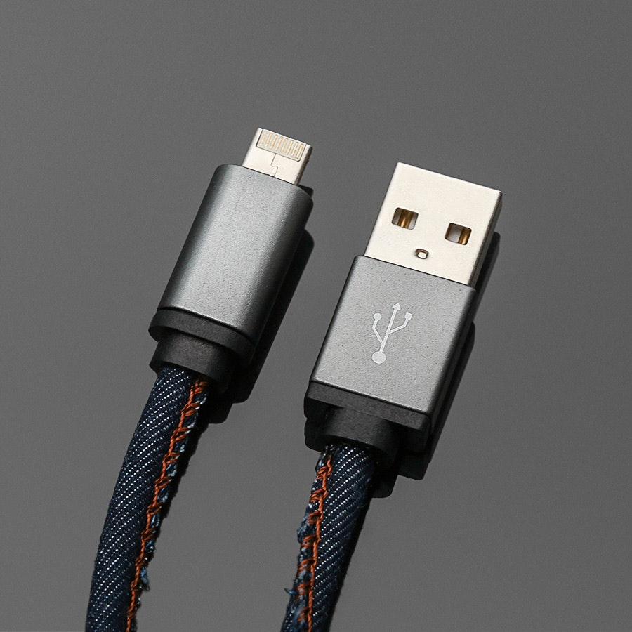 Amped! Duo Cables