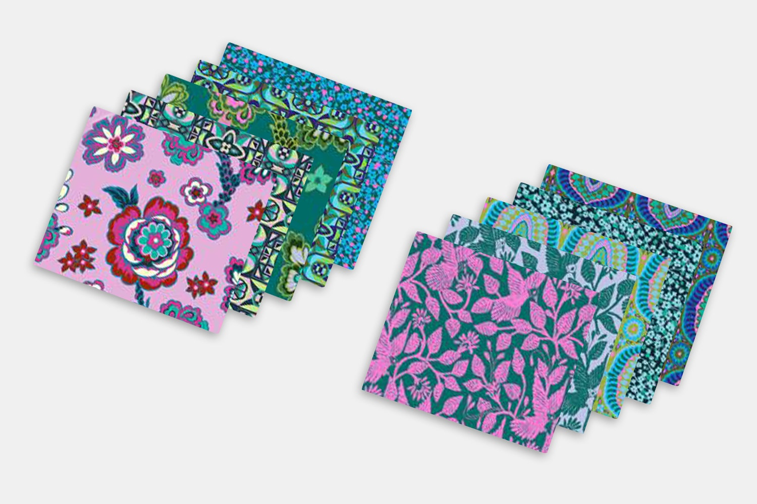 Night Music by Amy Butler Fat Quarter Bundle