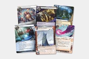 Android: Netrunner Data Pack Bundle 2