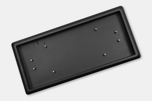 Angled CNC Aluminum Case for Preonic 1.0