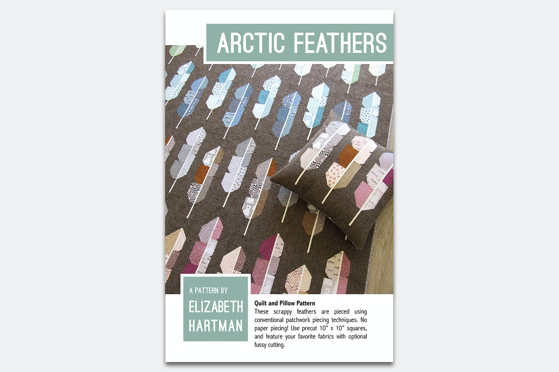 Arctic Feathers