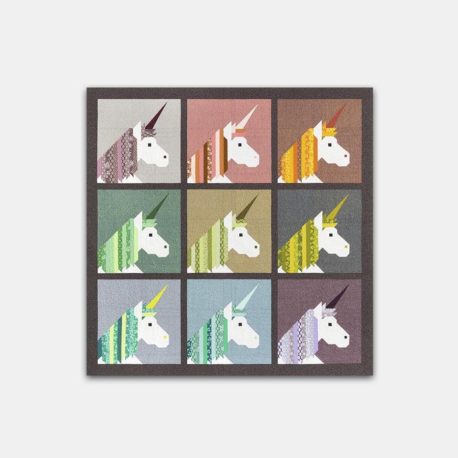 Animal Patterns by Elizabeth Hartman