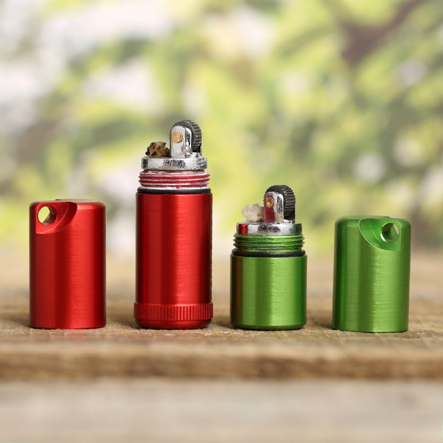 Maratac Anodized Peanut Lighter (2-Pack)
