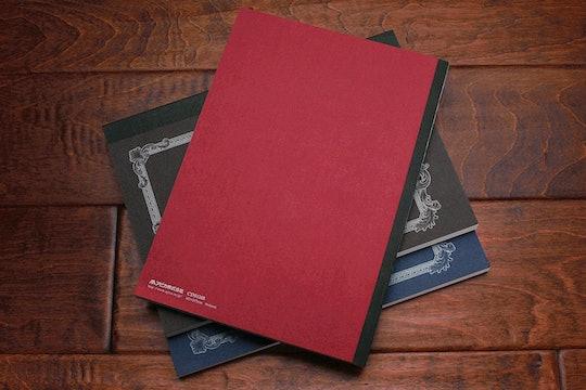 Apica Premium C.D. B5 Notebooks (3-Pack)