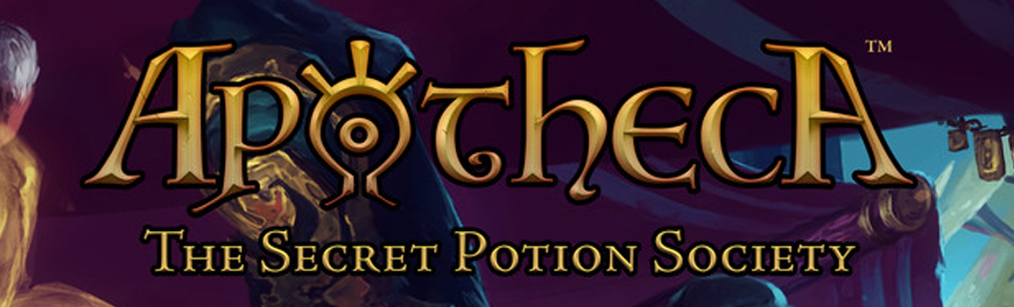 Apotheca: The Secret Potion Society