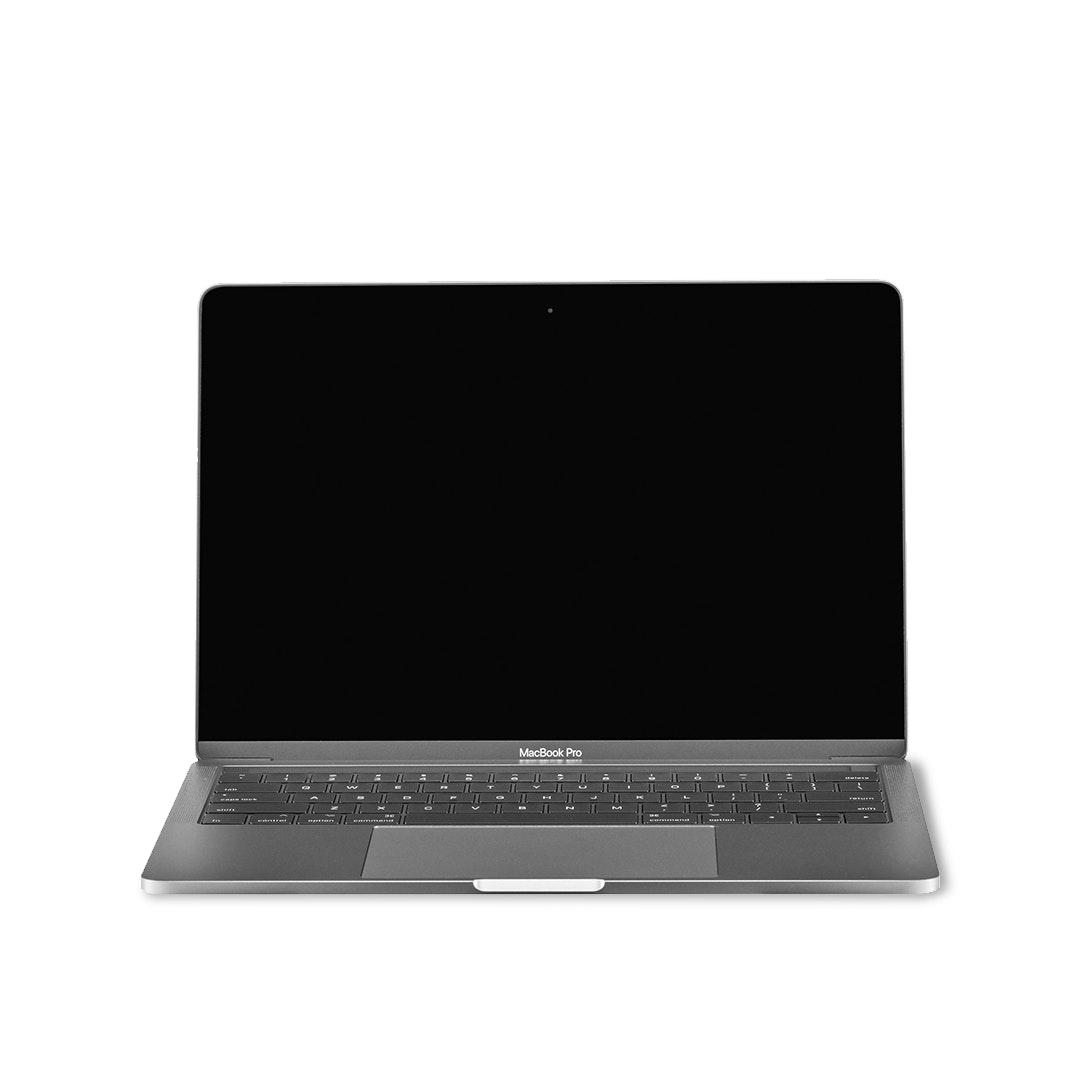 "Apple 13.3"" MacBook Pro 5PXV2LL/A - Mid 2017"