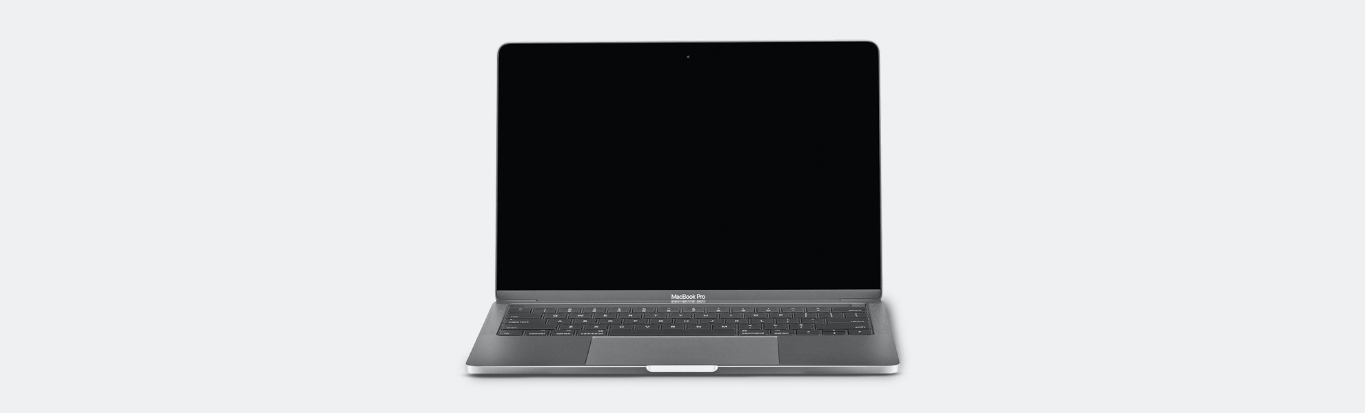 "Apple 13.3"" MacBook Pro 5PXV2LL/A - Mid 2017"